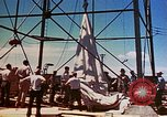 Image of Trinity nuclear test New Mexico United States USA, 1945, second 10 stock footage video 65675072461