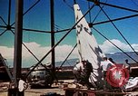 Image of Trinity nuclear test New Mexico United States USA, 1945, second 14 stock footage video 65675072461