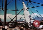Image of Trinity nuclear test New Mexico United States USA, 1945, second 17 stock footage video 65675072461