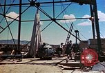 Image of Trinity nuclear test New Mexico United States USA, 1945, second 22 stock footage video 65675072461