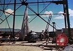 Image of Trinity nuclear test New Mexico United States USA, 1945, second 23 stock footage video 65675072461