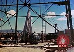 Image of Trinity nuclear test New Mexico United States USA, 1945, second 26 stock footage video 65675072461