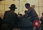 Image of Final arming of first nuclear bomb for Trinity nuclear test Alamogordo New Mexico USA, 1945, second 20 stock footage video 65675072462