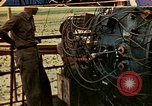 Image of Trinity atomic bomb Gadget wired for detonation Alamogordo New Mexico USA, 1945, second 1 stock footage video 65675072464