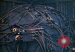 Image of Trinity atomic bomb Gadget wired for detonation Alamogordo New Mexico USA, 1945, second 23 stock footage video 65675072464