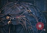 Image of Trinity atomic bomb Gadget wired for detonation Alamogordo New Mexico USA, 1945, second 24 stock footage video 65675072464