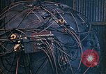 Image of Trinity atomic bomb Gadget wired for detonation Alamogordo New Mexico USA, 1945, second 25 stock footage video 65675072464