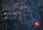 Image of Trinity atomic bomb Gadget wired for detonation Alamogordo New Mexico USA, 1945, second 26 stock footage video 65675072464
