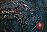 Image of Trinity atomic bomb Gadget wired for detonation Alamogordo New Mexico USA, 1945, second 28 stock footage video 65675072464