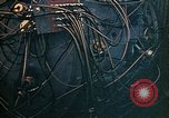 Image of Trinity atomic bomb Gadget wired for detonation Alamogordo New Mexico USA, 1945, second 33 stock footage video 65675072464