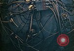 Image of Trinity atomic bomb Gadget wired for detonation Alamogordo New Mexico USA, 1945, second 38 stock footage video 65675072464