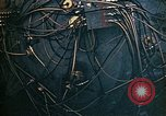 Image of Trinity atomic bomb Gadget wired for detonation Alamogordo New Mexico USA, 1945, second 39 stock footage video 65675072464