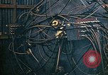 Image of Trinity atomic bomb Gadget wired for detonation Alamogordo New Mexico USA, 1945, second 43 stock footage video 65675072464