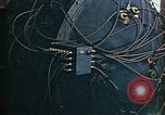 Image of Trinity atomic bomb Gadget wired for detonation Alamogordo New Mexico USA, 1945, second 54 stock footage video 65675072464