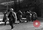 Image of 334th Infantry Regiment Germany, 1945, second 17 stock footage video 65675072466