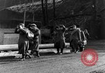 Image of 334th Infantry Regiment Germany, 1945, second 20 stock footage video 65675072466