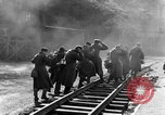 Image of 334th Infantry Regiment Germany, 1945, second 40 stock footage video 65675072466