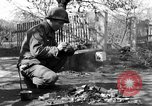 Image of 334th Infantry Regiment Germany, 1945, second 54 stock footage video 65675072466