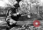 Image of 334th Infantry Regiment Germany, 1945, second 59 stock footage video 65675072466