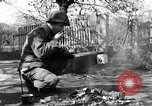 Image of 334th Infantry Regiment Germany, 1945, second 60 stock footage video 65675072466