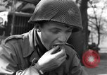 Image of 334th Infantry Regiment Germany, 1945, second 62 stock footage video 65675072466