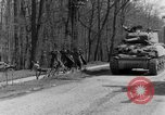 Image of M36 Tank Destroyers Lubbecke Germany, 1945, second 6 stock footage video 65675072468