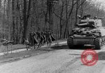 Image of M36 Tank Destroyers Lubbecke Germany, 1945, second 7 stock footage video 65675072468
