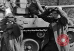 Image of M36 Tank Destroyers Lubbecke Germany, 1945, second 11 stock footage video 65675072468