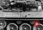 Image of M36 Tank Destroyers Lubbecke Germany, 1945, second 13 stock footage video 65675072468