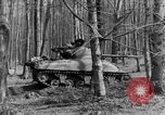 Image of M36 Tank Destroyers Lubbecke Germany, 1945, second 14 stock footage video 65675072468