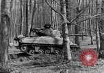 Image of M36 Tank Destroyers Lubbecke Germany, 1945, second 15 stock footage video 65675072468