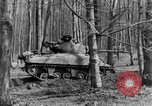 Image of M36 Tank Destroyers Lubbecke Germany, 1945, second 16 stock footage video 65675072468
