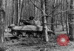 Image of M36 Tank Destroyers Lubbecke Germany, 1945, second 17 stock footage video 65675072468