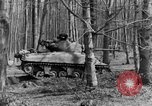 Image of M36 Tank Destroyers Lubbecke Germany, 1945, second 18 stock footage video 65675072468