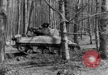 Image of M36 Tank Destroyers Lubbecke Germany, 1945, second 19 stock footage video 65675072468