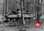 Image of M36 Tank Destroyers Lubbecke Germany, 1945, second 20 stock footage video 65675072468