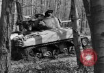 Image of M36 Tank Destroyers Lubbecke Germany, 1945, second 22 stock footage video 65675072468
