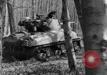 Image of M36 Tank Destroyers Lubbecke Germany, 1945, second 23 stock footage video 65675072468