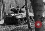 Image of M36 Tank Destroyers Lubbecke Germany, 1945, second 24 stock footage video 65675072468