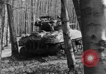 Image of M36 Tank Destroyers Lubbecke Germany, 1945, second 25 stock footage video 65675072468