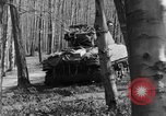 Image of M36 Tank Destroyers Lubbecke Germany, 1945, second 26 stock footage video 65675072468