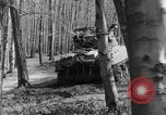 Image of M36 Tank Destroyers Lubbecke Germany, 1945, second 27 stock footage video 65675072468