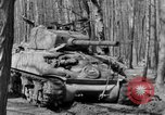 Image of M36 Tank Destroyers Lubbecke Germany, 1945, second 29 stock footage video 65675072468