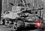 Image of M36 Tank Destroyers Lubbecke Germany, 1945, second 30 stock footage video 65675072468