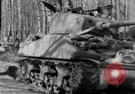 Image of M36 Tank Destroyers Lubbecke Germany, 1945, second 31 stock footage video 65675072468