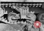 Image of M36 Tank Destroyers Lubbecke Germany, 1945, second 33 stock footage video 65675072468