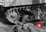 Image of M36 Tank Destroyers Lubbecke Germany, 1945, second 34 stock footage video 65675072468