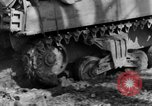 Image of M36 Tank Destroyers Lubbecke Germany, 1945, second 35 stock footage video 65675072468