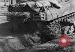 Image of M36 Tank Destroyers Lubbecke Germany, 1945, second 39 stock footage video 65675072468