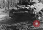 Image of M36 Tank Destroyers Lubbecke Germany, 1945, second 42 stock footage video 65675072468